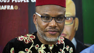 Group Warns FG to leave IPOB Leader Alone Or………..