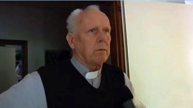 """Un sacerdote justifica la pederastia en la Iglesia: """"Hay niños que buscan afecto"""""""
