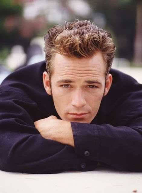 Alexis_Superfans Shirtless Male Celebs: R.I.P - Luke Perry dead at age 52