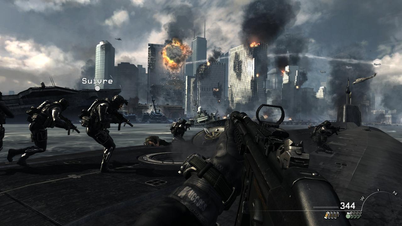 Call Of Duty: Modern Warfare 3 | COD: Modern Warfare 3 For PC!