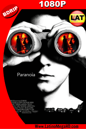 Paranoia (2007) Latino Full HD BDRIP 1080P ()