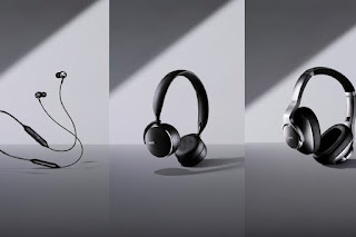 Samsung unveils three new AKG wireless headphones