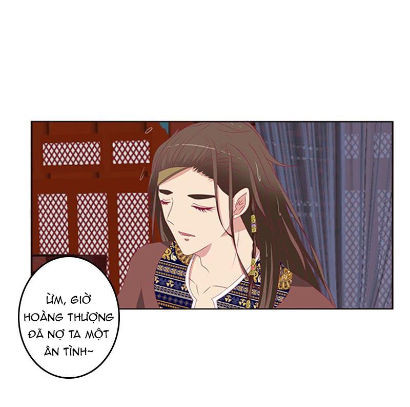 Thông Linh Phi chap 492 - Trang 25