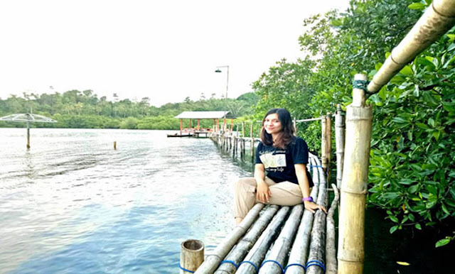 Wisata Alam Hutan Mangrove Fukweu Kepulauan Sula Semakin Populer