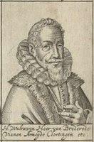 Walraven III van Brederode