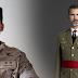 Exteniente Luis Gonzalo Segura: Carta al rey Felipe VI