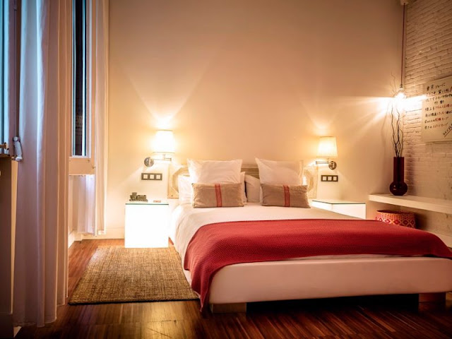 The 5 Rooms (Barcelona)