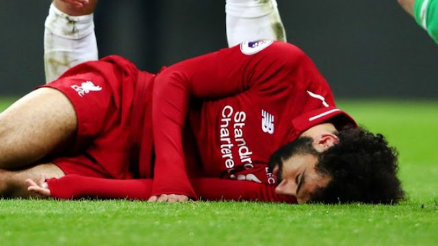 Salah and Firmino To Miss Liverpool Must Win Clash Against Barcelona