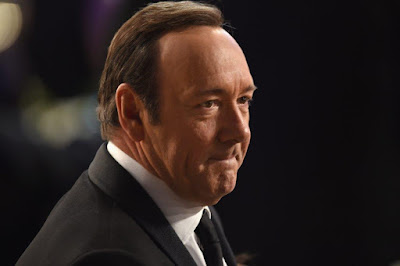 Another man accuses Kevin Spacey of 'wordless' sexual assault