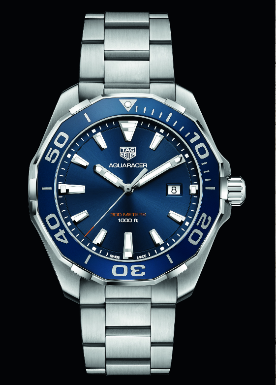 tag heuer 2017