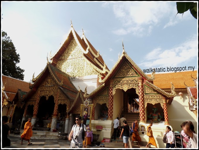 Oh Chiang Mai, Asal Dari Filipina ?