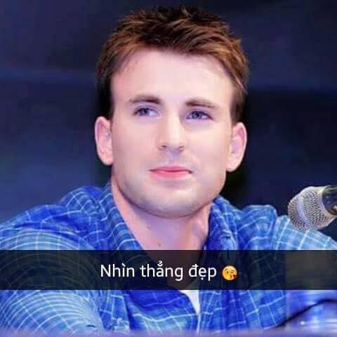 Captain America Chris Evans 22
