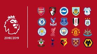 Hasil & Klasemen Liga Inggris Sabtu 22 Desember 2018, City & Chelsea Kalah