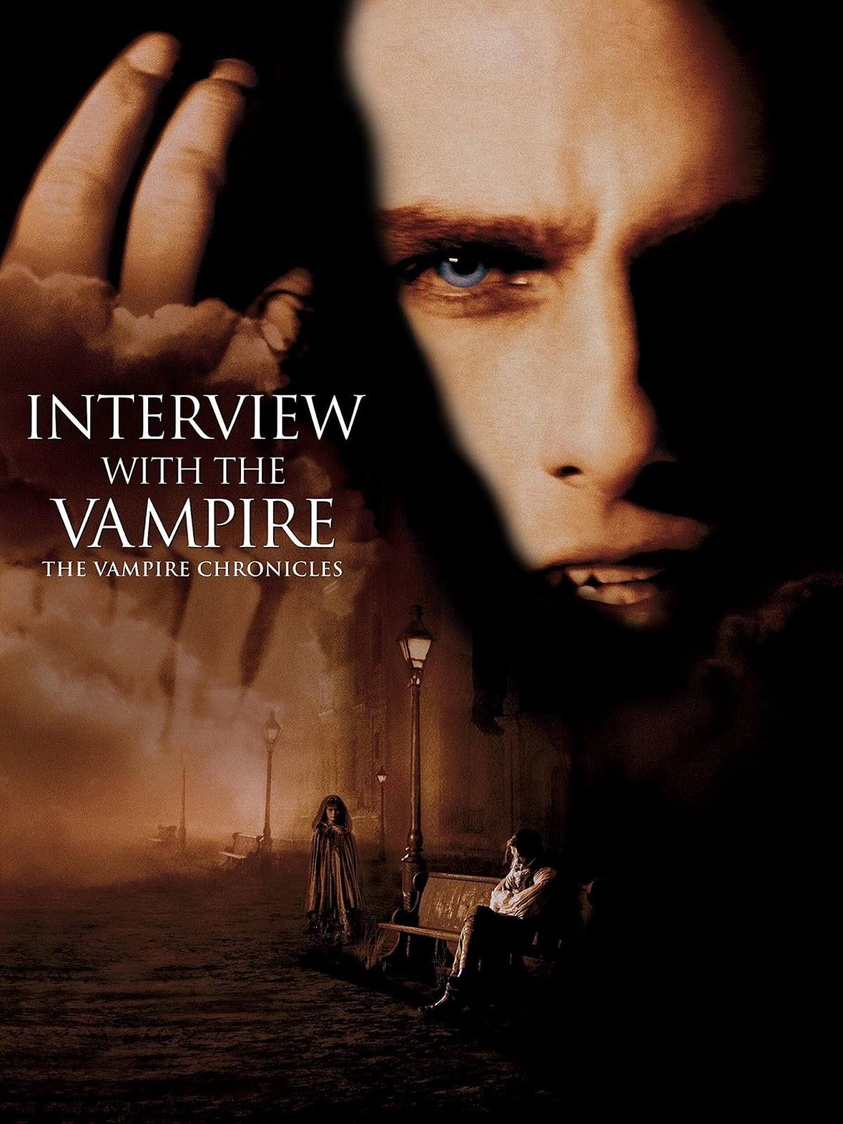trilha sonora do filme entrevista com o vampiro