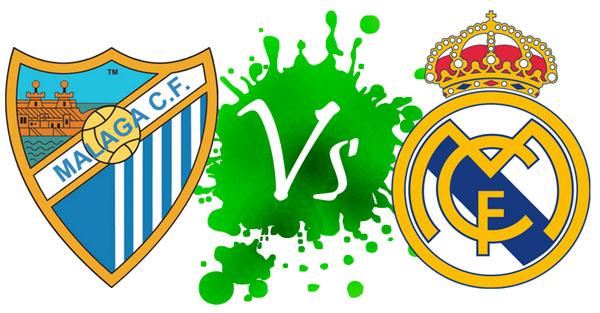 VER PARTIDO REAL MADRID VS MALAGA - televisionGoo.com