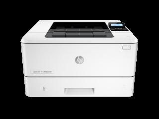 HP LaserJet Pro M402dw driver download Windows 10, Mac, Linux