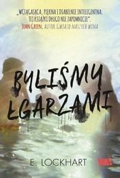 http://lubimyczytac.pl/ksiazka/249254/bylismy-lgarzami