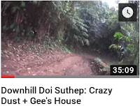 Crazy Dust + Gee's House