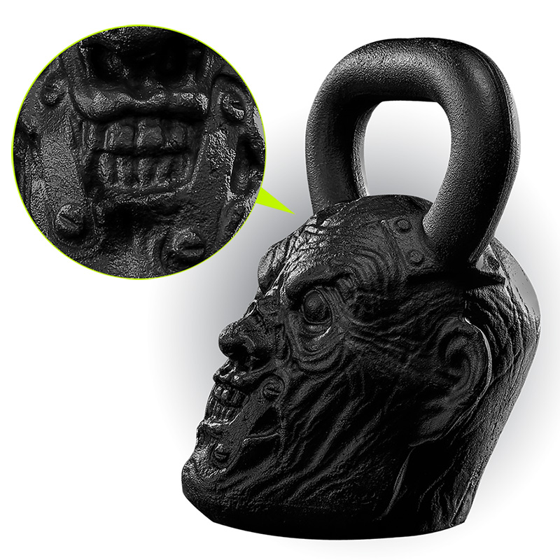zombie weights