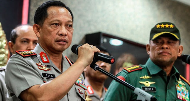 Buntut Wawancara Rosi, Menko Polhukam Wiranto Akan Panggil Panglima TNI dan Kapolri