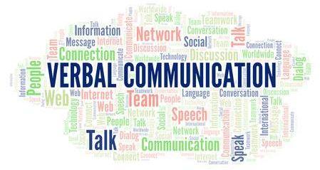 Pengertian Komunikasi Verbal
