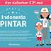 Pendaftaran KIP di Dapodik diperpanjang hingga 30 September 2016