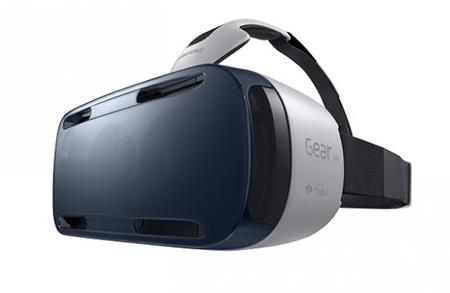 Teknologi Canggih Samsung Virtual Reality