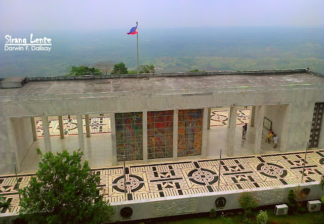 mt samat travel guide