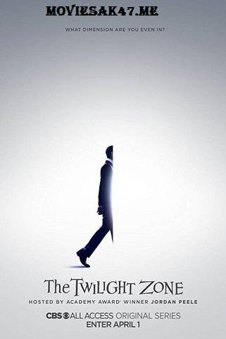 The Twilight Zone Season 1 Complete 2019 Download 480p 720p