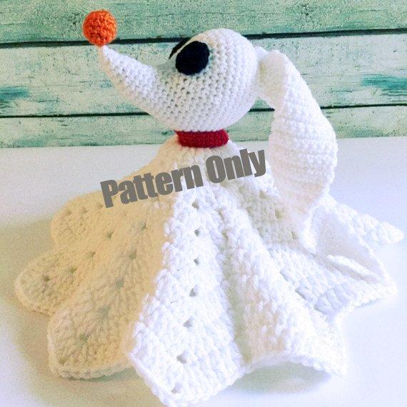 Plushie pattern Plush pattern Halloween ghost making Amigurumi toys PDF Spooky Crochet ghost pattern