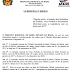Subsídios de prefeito, vice-prefeito, secretários e vereadores de Mairi