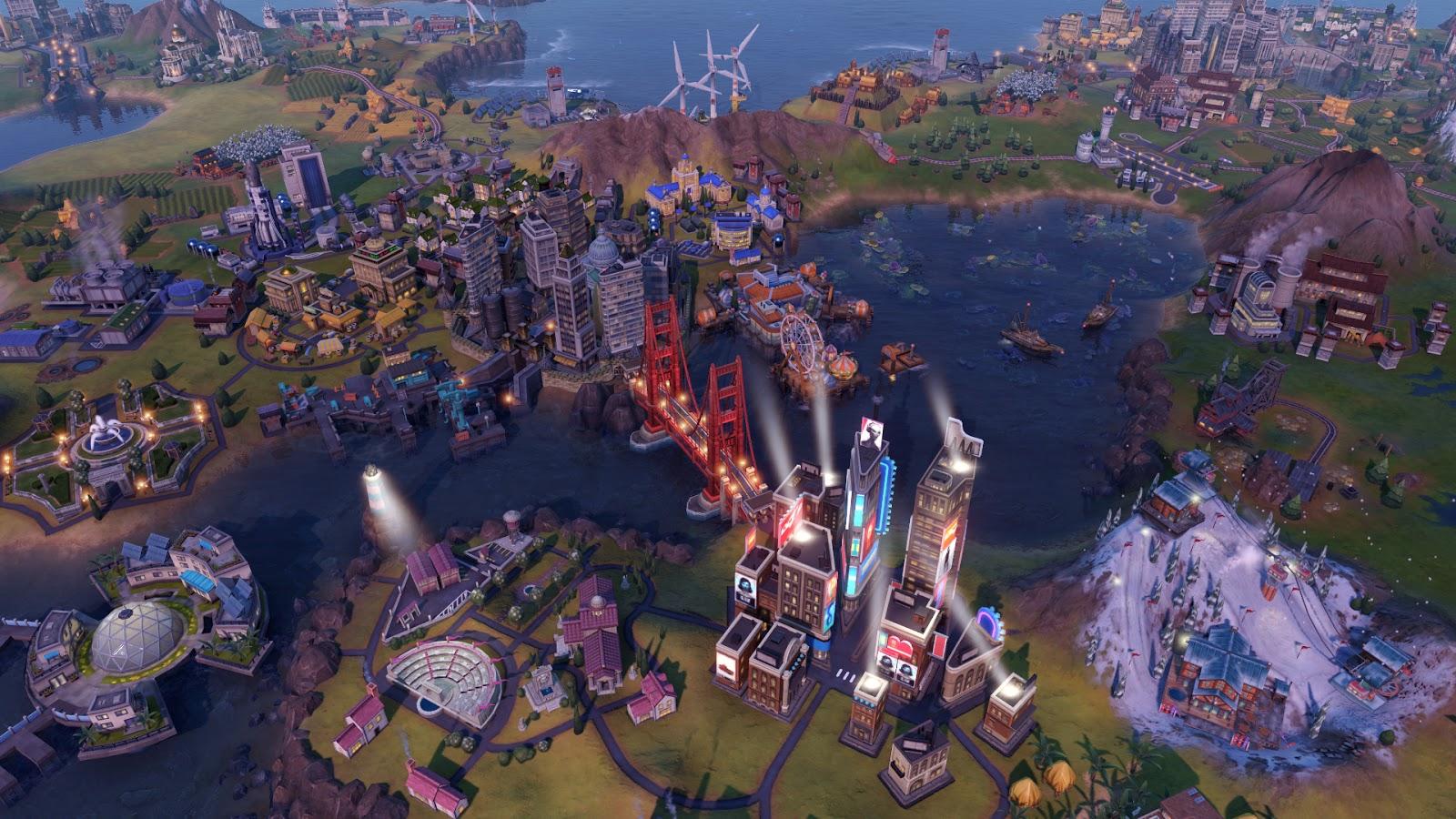 Sid Meiers Civilization VI Gathering Storm PC ESPAÑOL (CODEX) 7