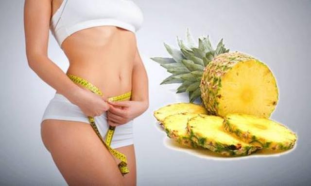 dieta y perdida de peso