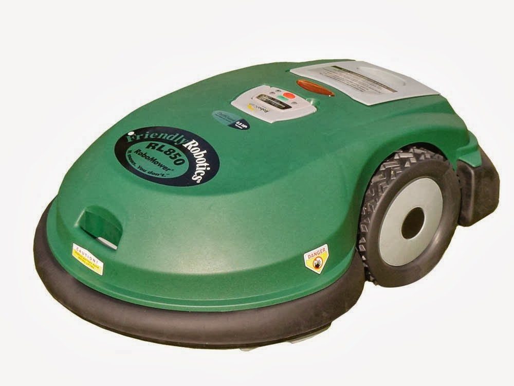 Reubens Lawn Care Different Types Of Lawnmowers