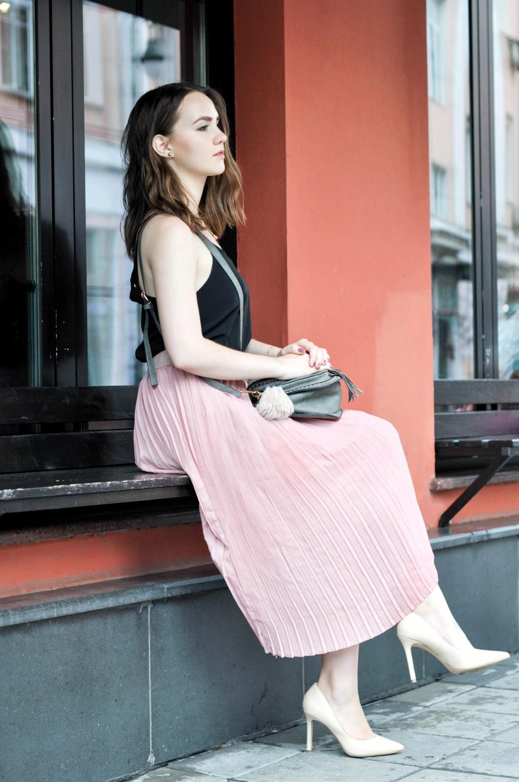 Alina Ermilova   Fashion Blogger   Photoshoot