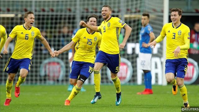 WORLD CUP 2018 21h00, ngày 03/07 phân tích trước giờ bóng lăn Thụy Điển vs Thụy Sỹ