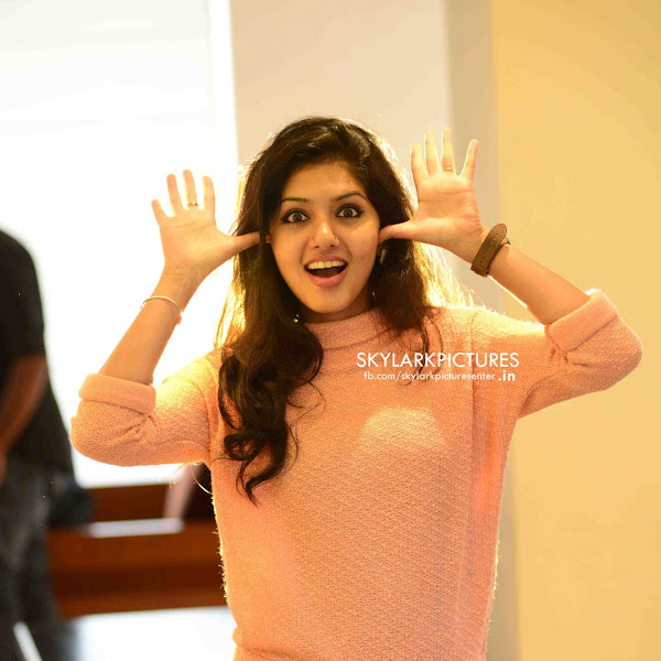 Gayathri Suresh latest photoshoot