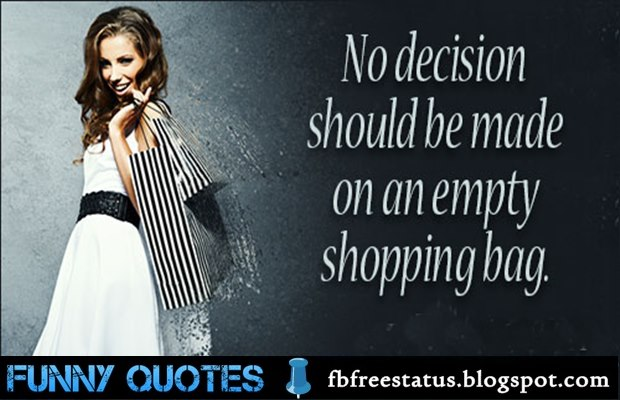 uotes about shopping malls, quotes on shopping addiction