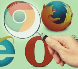 miglior browser di privacy