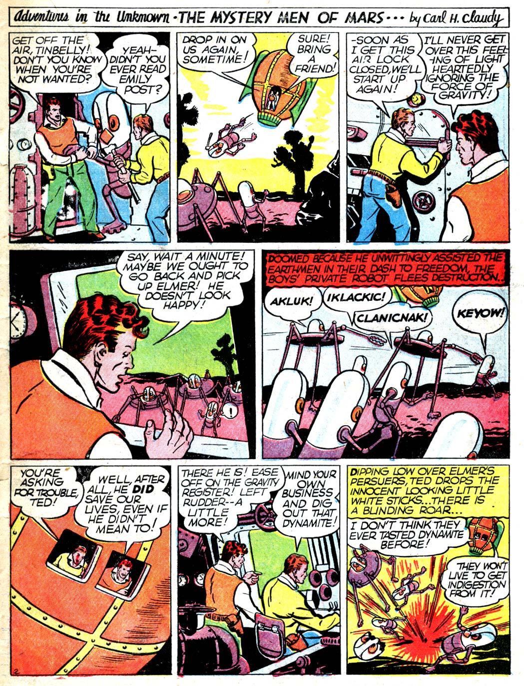 Read online All-American Comics (1939) comic -  Issue #6 - 29