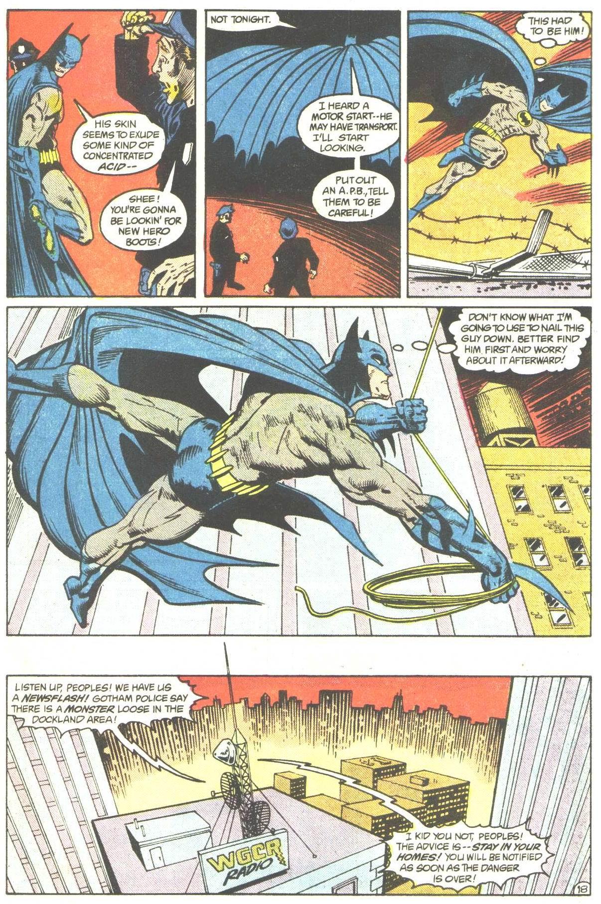 Detective Comics (1937) 588 Page 18
