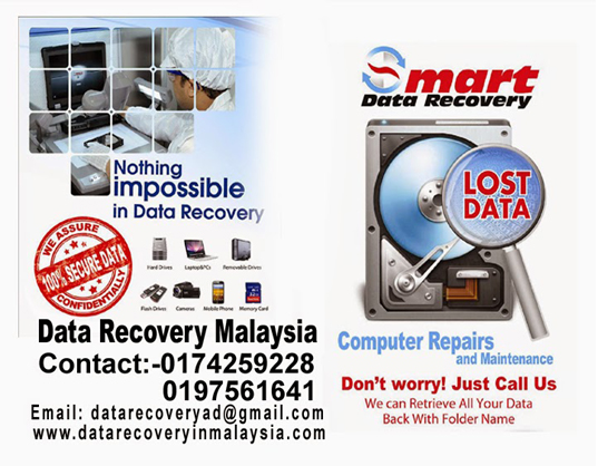 Data-Recovery-Kuala Lumpur, Data-Recovery-Malaysia
