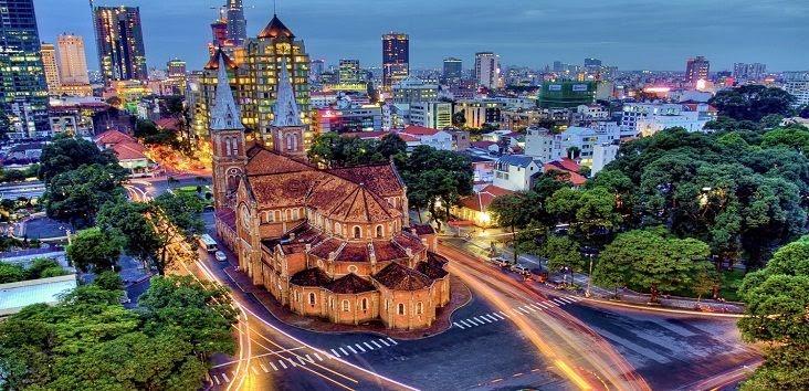 Bari Girl Friendly Hotels Ho Chi Minh