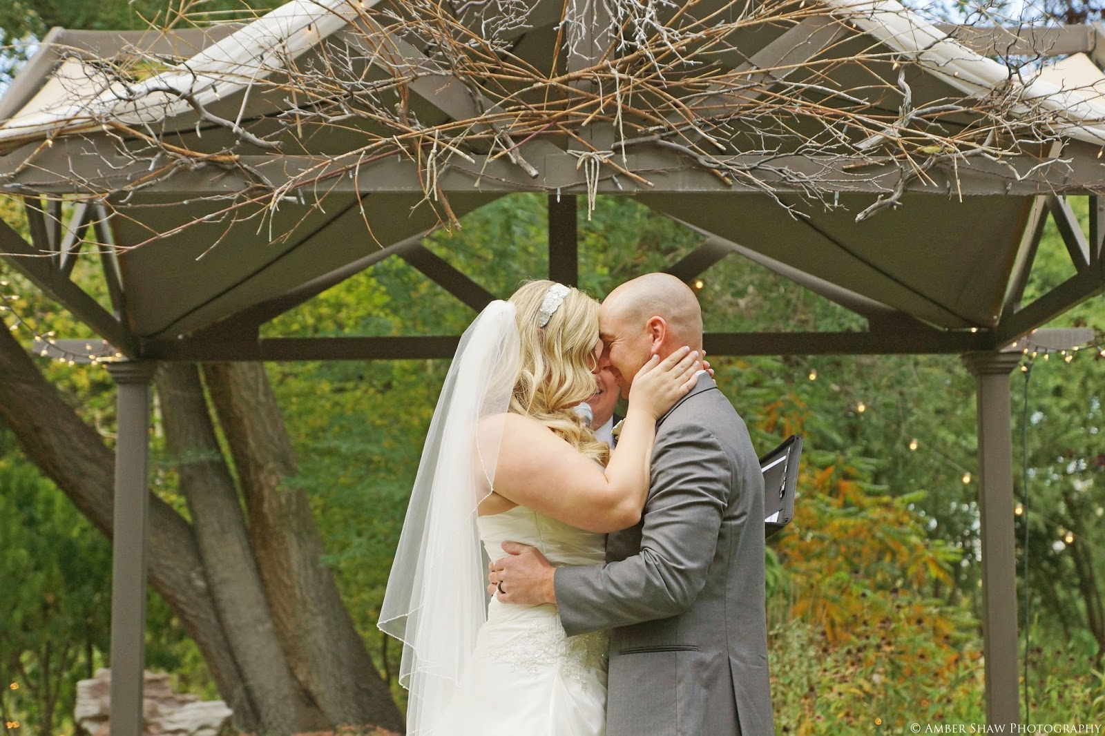 Amber Shaw Photography: Gardens at Dry Creek Wedding : Clayton+ ...