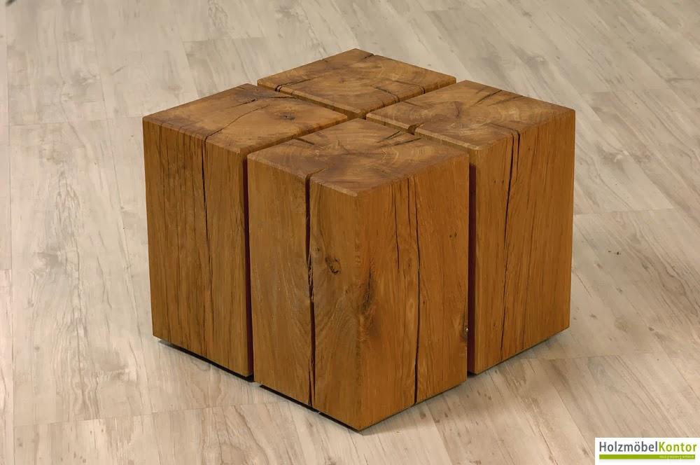 Wohnkantine  Wohnideen vom Holzmöbelkontor  Müssen
