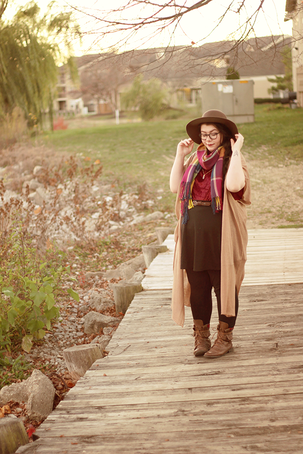 Whisky Rivers | www.katielikeme.com | #fatshion #fashion #outfat