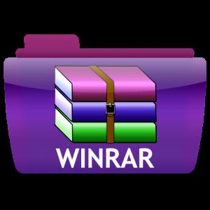 تحميل برنامج وينرار WinRAR اخر اصدار