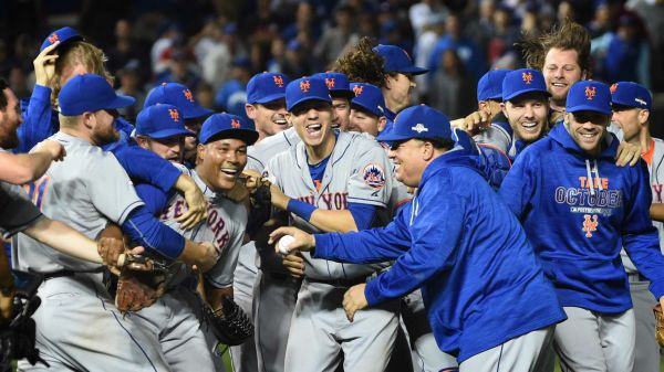 Questions regarding MLB, National League, American League, and the World Series?