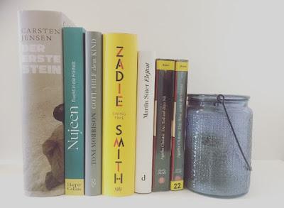 Buchblog Rezension Buchtipp Lesehighlights Buchempfehlung Literatur