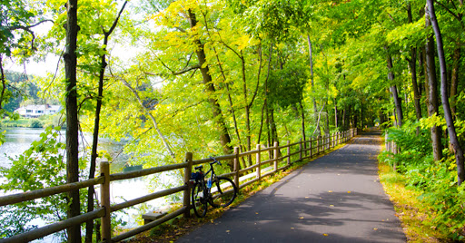 Farmington River Trail